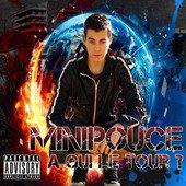 NOUVEL ALBUM DE MINIPOUCE